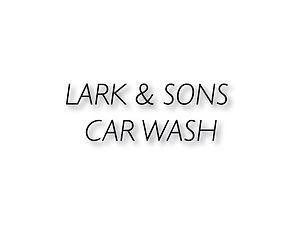 Lark & Sons Car Wash