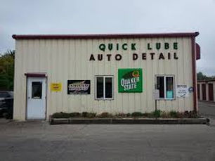 Berrien Quick Lube
