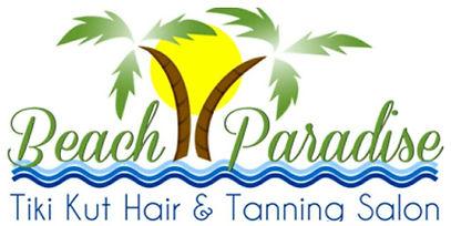 Beach Paradise Tanning