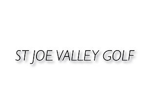 St Joe Valley Golf