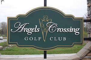 Angels Crossing
