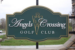 Angels Crossing