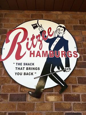 Ritzee's Hamburgers
