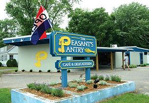 Pleasant's Pantry