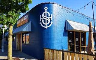 Silver Harbor Brewing Company