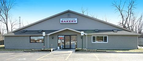 Boonzaaijer Bakery