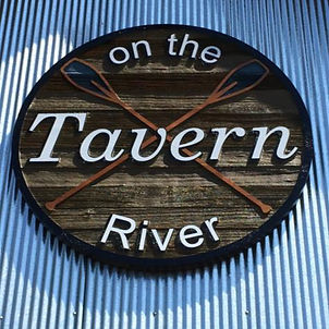 On the Tavern River