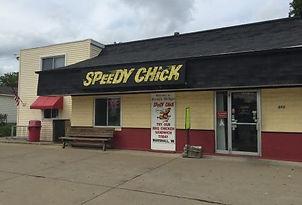 Speedy Chick