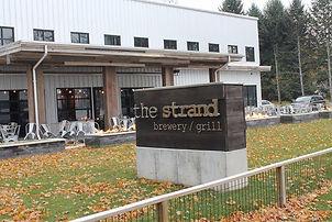 Strand Brewery