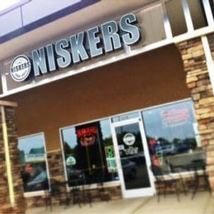 Nisker's
