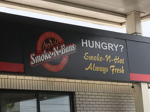 Smoke-N-Buns