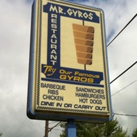 Mr. Gyro's