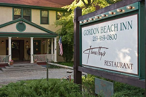 Gordon Beach Inn