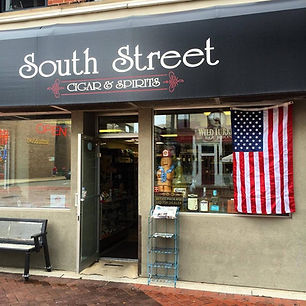 South Street Cigar & Spirits