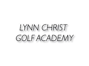 Lynn Christ Golf Academy