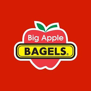 Big Apple Bagels - Sweet Duet