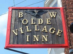 B W Olde Village Inn