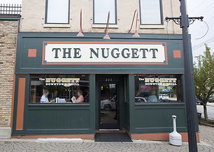 Nugget Downtown Grill