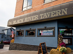 Black River Tavern