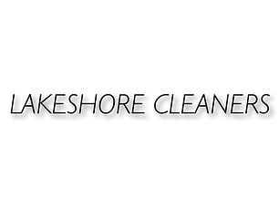 Lakeshore Cleaners