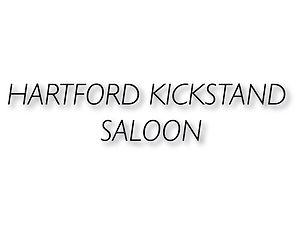 Hartford Kickstand Saloon