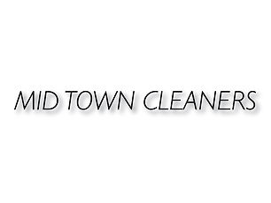 Mid Town Cleaners