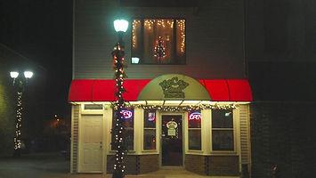McCoy Creek Tavern