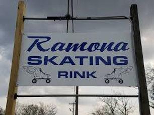 Ramona Skating Rink