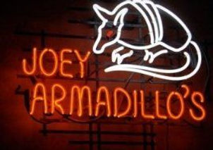 Joey Armadillo