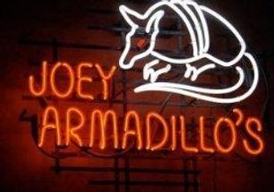 Joey Armadillo's Bowling