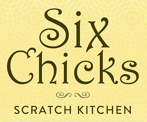 Six Chicks Scratch Kitchen