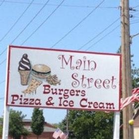 Main Street Burger Shop & Ice Cream