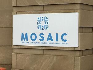 Mosaic Bookstore