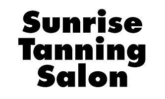 Sunrise Tanning
