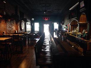 AJ's Uptown Bar & Grill