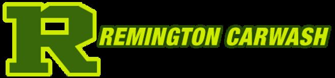 Remington Car Wash
