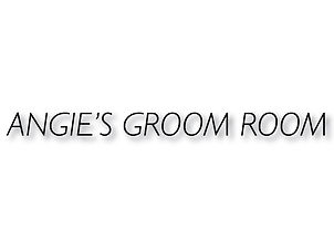 Angie's Groom Room