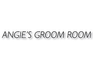 Angie's Groom Room