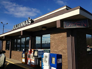 Julianna's Restaurant