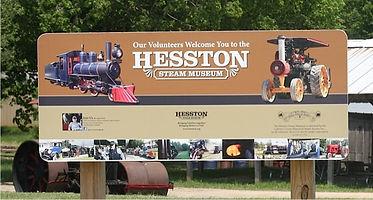 Heston Steam Museum