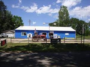Diamond Lake Ice Cream Parlor