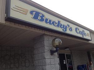 Bucky's Café