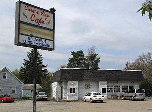 Cornerview Cafe