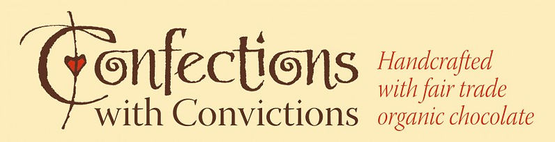 Confections With Conviction