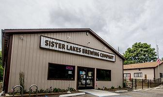 Sister Lakes Brewing Company