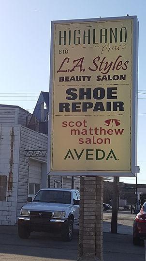 Gagliardo Shoe Repair