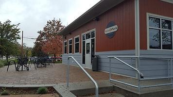 Walnut & Park Café
