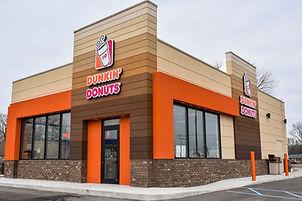 Dunkin Donuts - St. Joseph