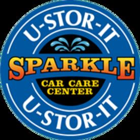 Sparkle U-Stor-It