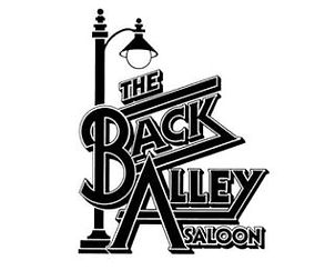 Back Alley Saloon